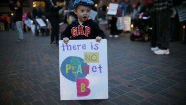 kids rally