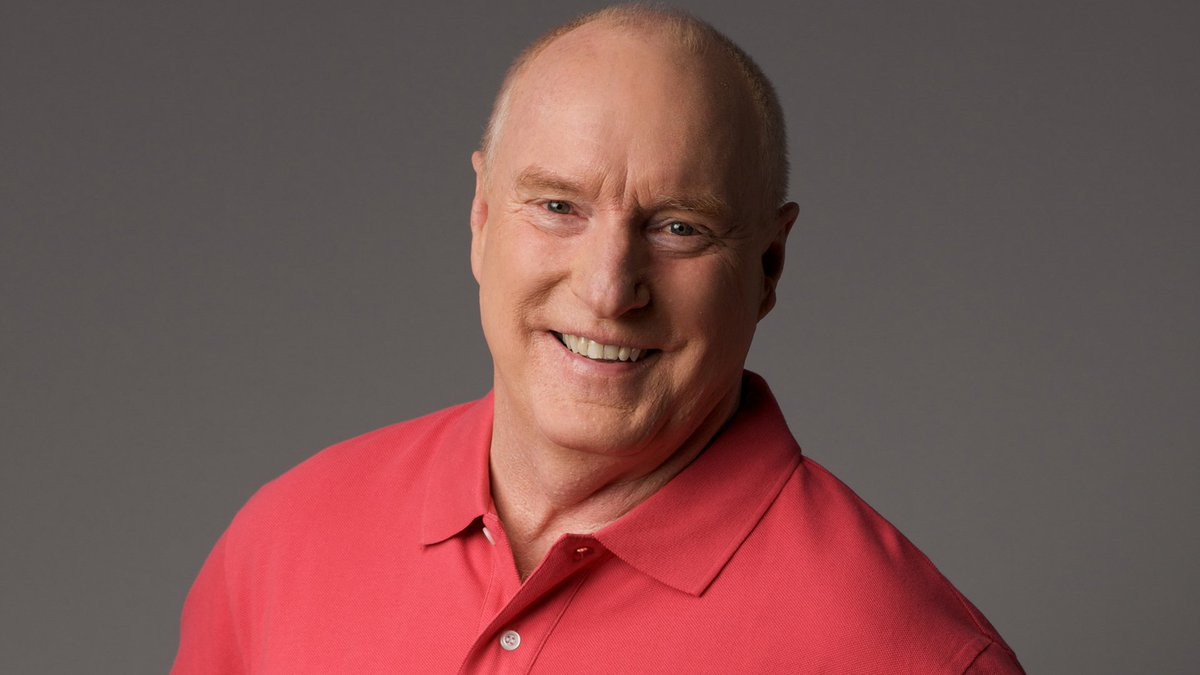 Ray Meagher has signed a new contract to stay on Home and Away, Credit: Home and Away, Twitter.