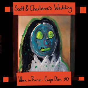 scott and charlenes wedding