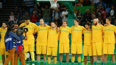 Rio,De,Janeiro,,Brazil,-,August,10,,2016:,Team,Australia