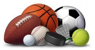 sports desk image
