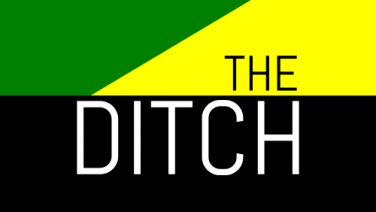 theditchlogo