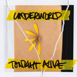 tonight alive album