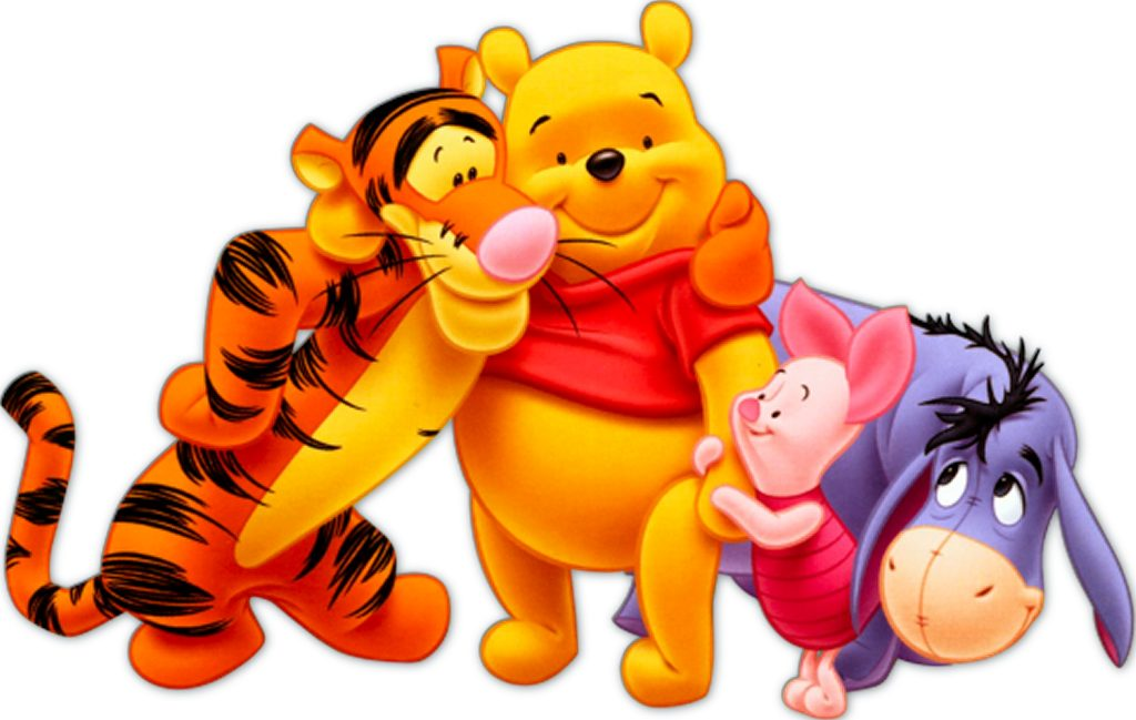 It's just a photo of Monster Pics of Winne the Pooh
