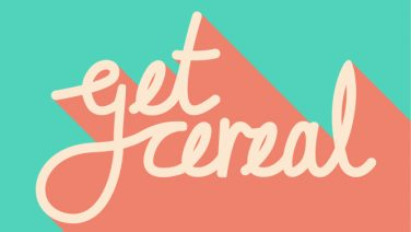 0 Get Cereal Podcast General
