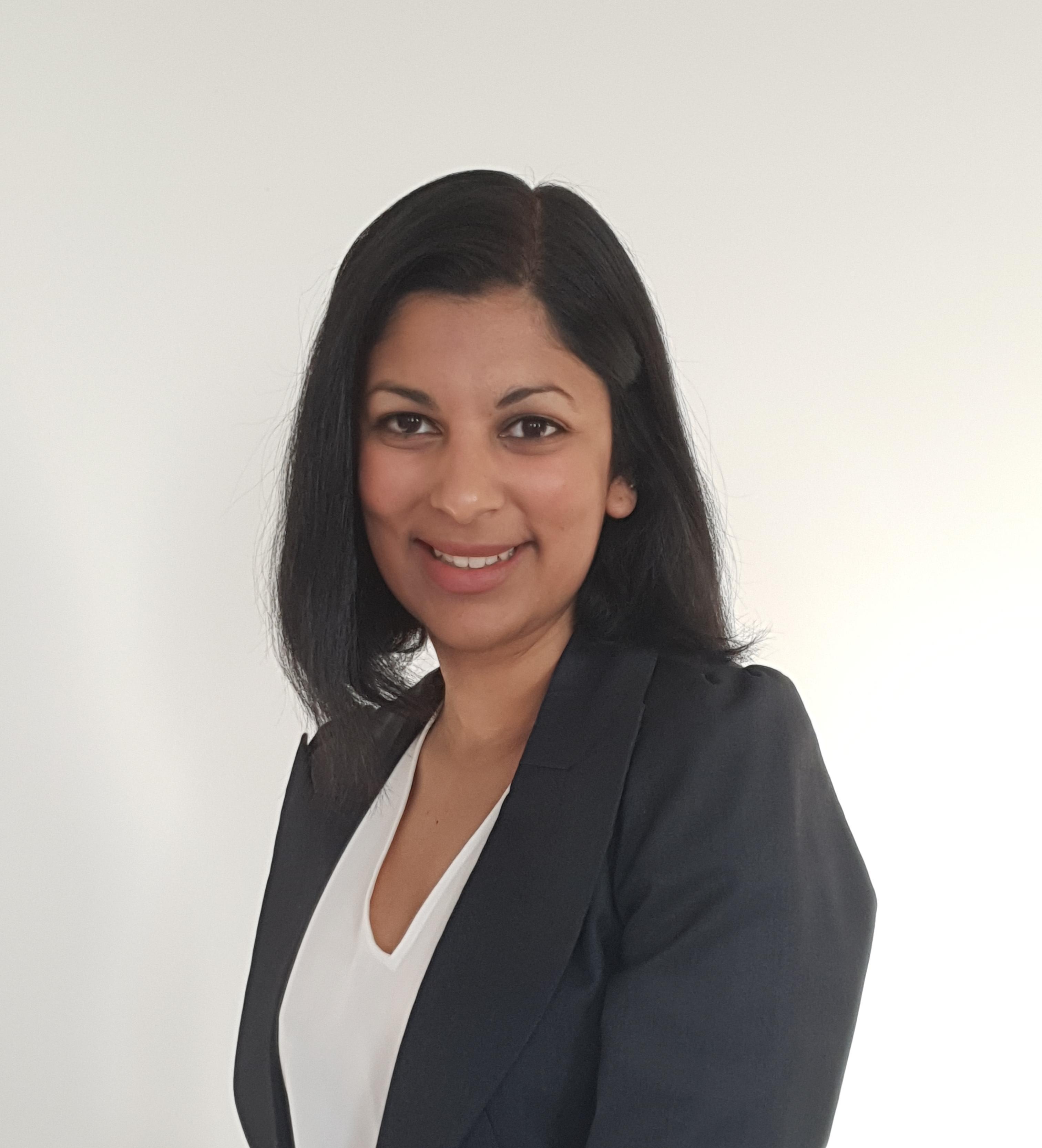 Anita Das Board Profile