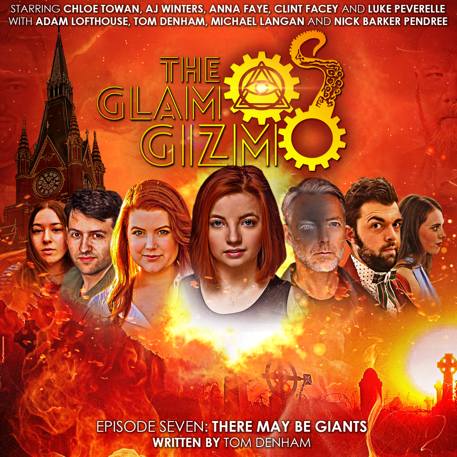 7. There May Be Giants