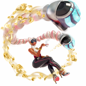 ARMS_Twintelle