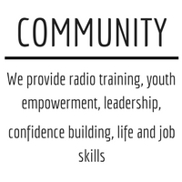 Radio Station Tours for community groups