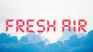 Fresh Air SYN