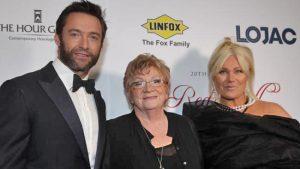 Hugh, Deb and Fay