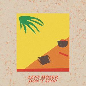 Lens Mozer