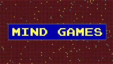 Mind Games Logo