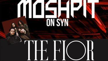 Moshpit x The Fior screenshot