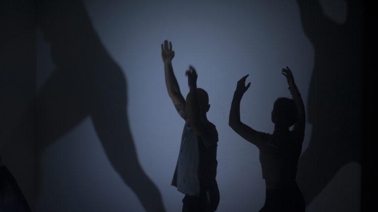 Melanie Lane - Dance work