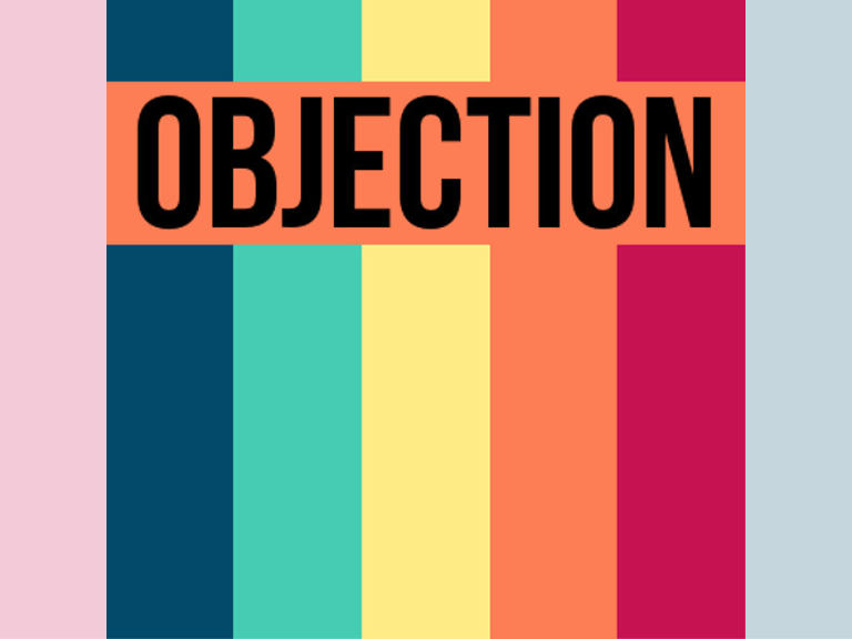 Objection on SYN