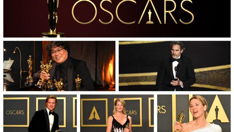 Oscars (1)