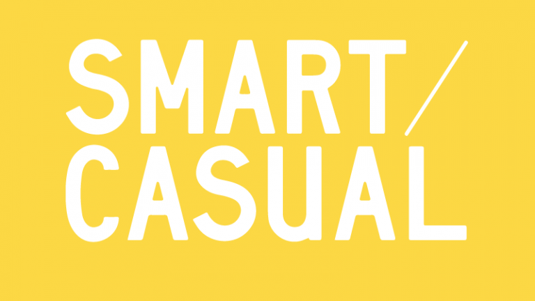Smart Casual Logo