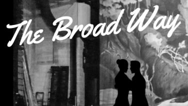 The Broad Way Logo