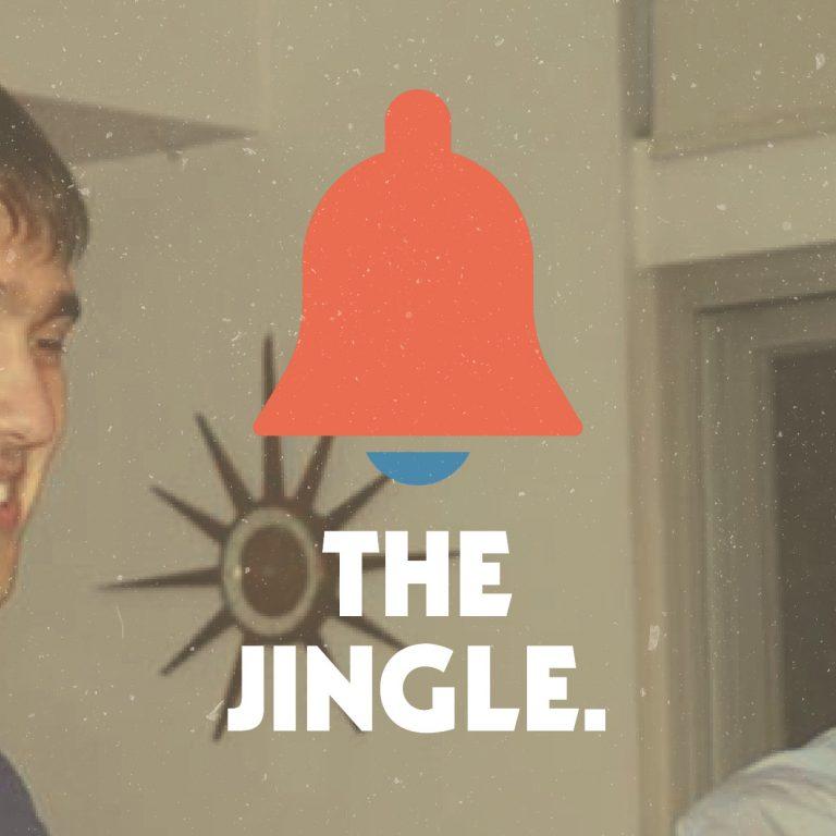 The Jingle Cover Logo