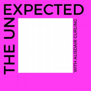 TheUnexpected normal logo