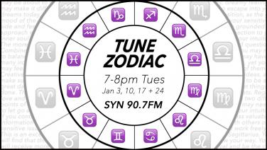 Tune zodiac poster for site
