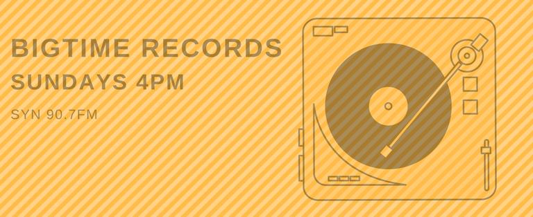 bigtime records banner