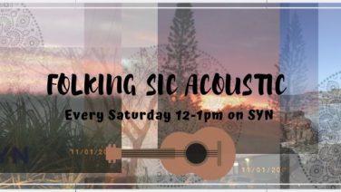folking sic acoustic