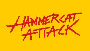 Hammercat Attack