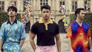 Credit: Jonas Brothers, Instagram.