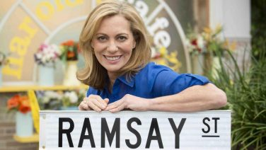 Kerry Armstrong is joining the cast of Neighbours, Credit: Network Ten.