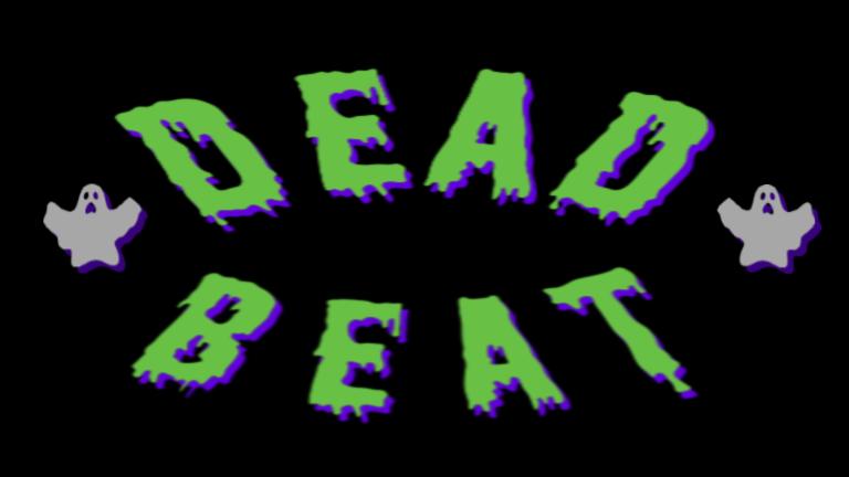 Dead Beat Logo