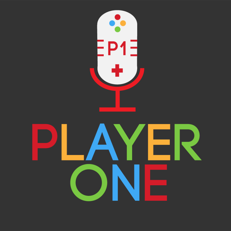 player one logo