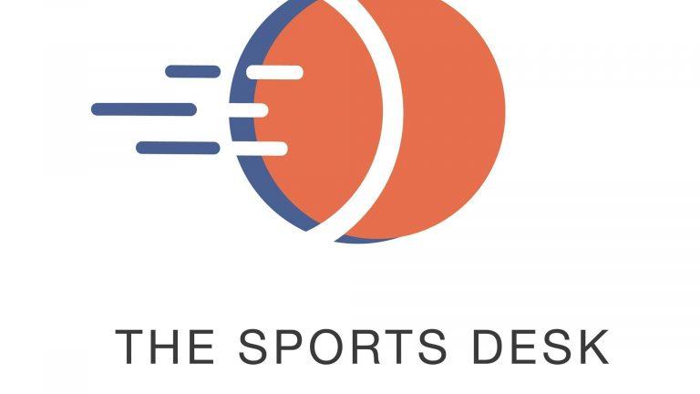 the-sports-desk