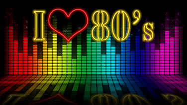 Music that defined the 80's