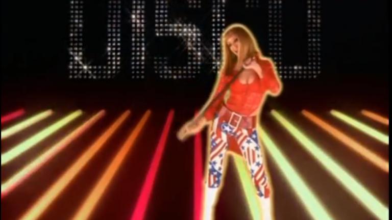 your disco needs you